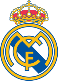 FC Real Madrid logo