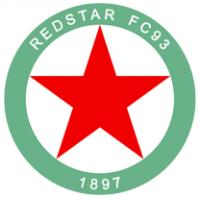 FC Red Star logo