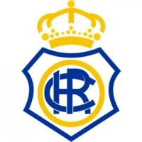 FC Recreativo de Huelva logo