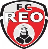FC REO Vilnius logo