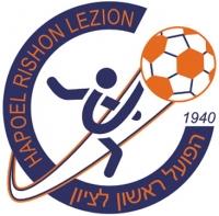 FC Hapoel Rishon LeZion logo