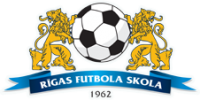 FC Rīgas Futbola skola logo