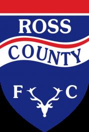 FC Ross County logo