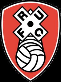 FC Rotherham United logo