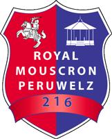FC Mouscron-Péruwelz logo