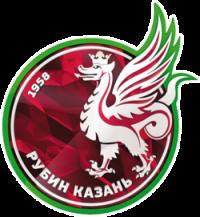 FC Rubin logo