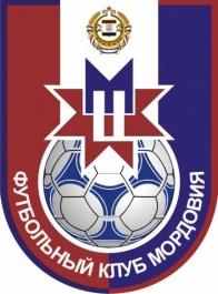 FC Mordovia Saransk logo
