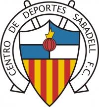 FC Sabadell logo