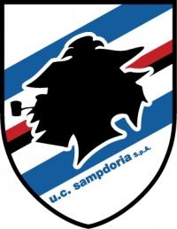 FC Sampdoria logo