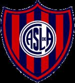FC San Lorenzo logo
