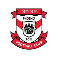 FC Sangju Sangmu Phoenix logo