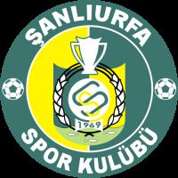 FC Şanlıurfaspor logo