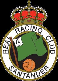 FC Racing de Santander logo