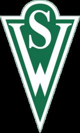 FC Santiago Wanderers logo