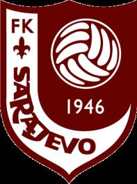 FC Sarajevo logo
