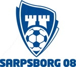 FC Sarpsborg 08 logo