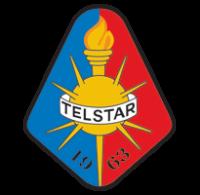 FC Telstar logo