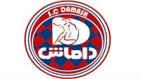 FC Damash logo