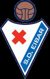 FC Eibar logo