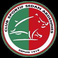 FC Sedan logo