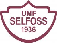 FC Selfoss logo