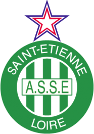 FC Saint-Etienne logo