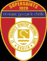 FC St Patrick's Athletic logo
