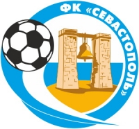FC Sevastopol logo