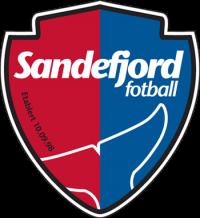 FC Sandefjord logo