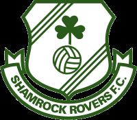 FC Shamrock Rovers logo