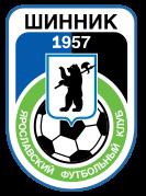 FC Shinnik logo