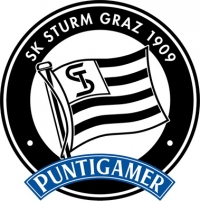 FC Sturm Graz logo