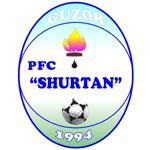 FC Shurtan Guzar logo