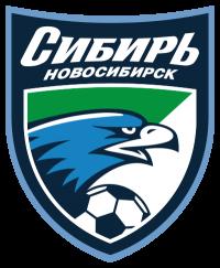 FC Sibir Novosibirsk logo