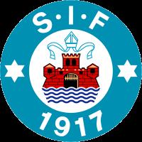 FC Silkeborg IF logo
