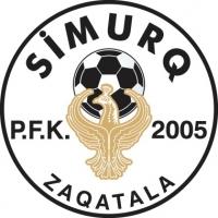 FC Simurq logo