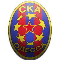 FC SCA Odesa logo