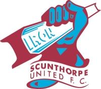 FC Scunthorpe United logo
