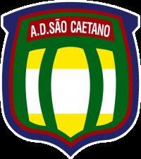 FC São Caetano logo