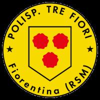 FC Tre Fiori logo