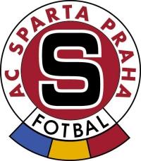 FC Sparta Prague logo