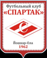 FC Spartak Yoshkar-Ola logo