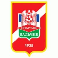 FC Spartak Nalchik logo