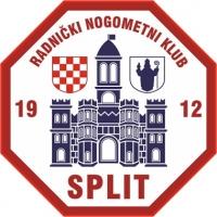 FC RNK Split logo