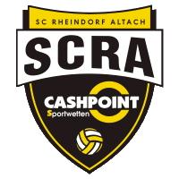 FC Rheindorf Altach logo