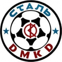FC Stal Dniprodzerzhynsk logo