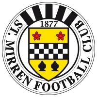 FC St. Mirren  logo