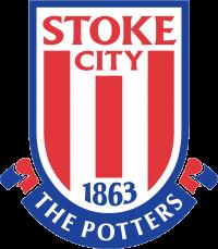 FC Stoke City logo