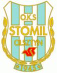 FC Stomil Olsztyn logo