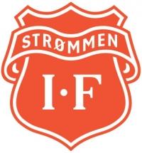 FC Strømmen logo